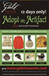 adopt-an-artifact-flyer