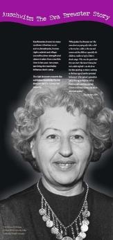Auschwitz: The Eva Brewster Story 01