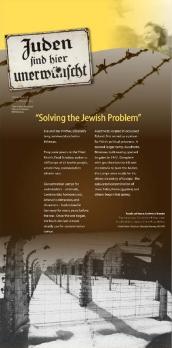 Auschwitz: The Eva Brewster Story 04