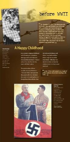 Auschwitz: The Eva Brewster Story 05