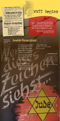 Auschwitz: The Eva Brewster Story 07