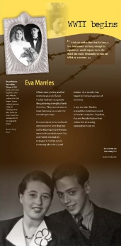 Auschwitz: The Eva Brewster Story 08