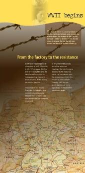 Auschwitz: The Eva Brewster Story 10