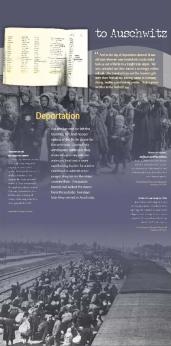 Auschwitz: The Eva Brewster Story 11