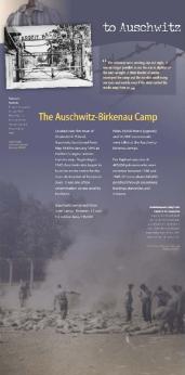 Auschwitz: The Eva Brewster Story 16
