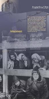 Auschwitz: The Eva Brewster Story 17