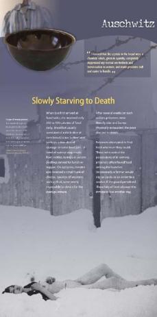 Auschwitz: The Eva Brewster Story 19