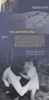 Auschwitz: The Eva Brewster Story 21