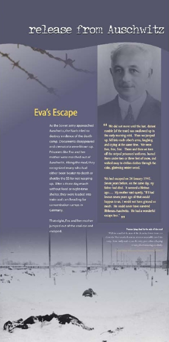 Auschwitz: The Eva Brewster Story 25