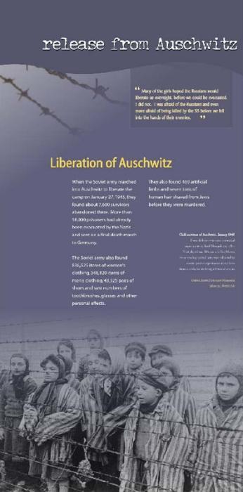 Auschwitz: The Eva Brewster Story 26