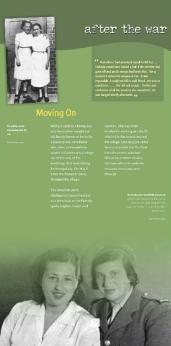 Auschwitz: The Eva Brewster Story 29
