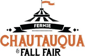 Fernie Museum: event logo