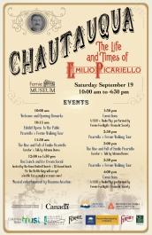 chautauqua poster