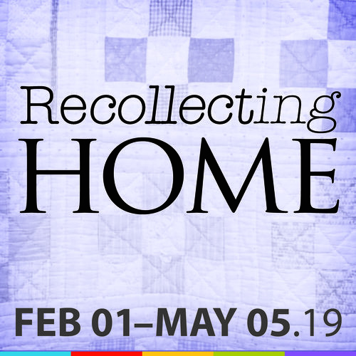 recollecting home