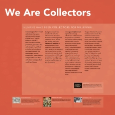 2 We Are Collectors