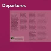 6 Departures
