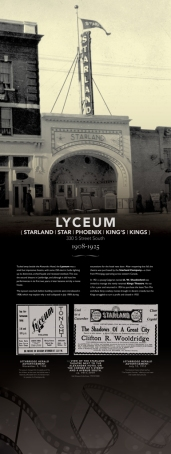Lyceum-Starland