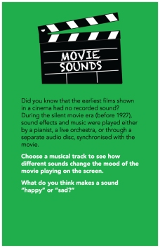 MovieSounds