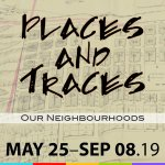 places and traces