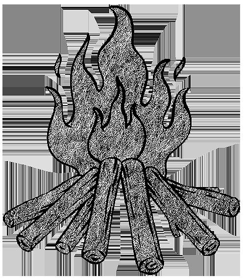 building a one match fire